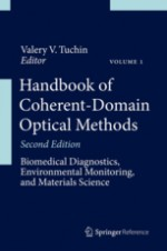 Needle Probes in Optical Coherence Tomography, in Handbook of Coherent-Domain Optical Methods: Biomedical Diagnostics, Environmental Monitoring, and Material Science