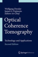 Optical Coherence Elastography in Optical Coherence Tomography: Technology and Applications