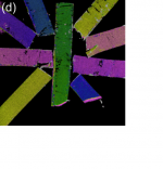Robust reconstruction of local optic axis  orientation with fiber-based polarization- sensitive optical coherence tomography